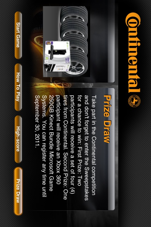 ContiTireRace 2 - The Continental Racing Game screenshot-4