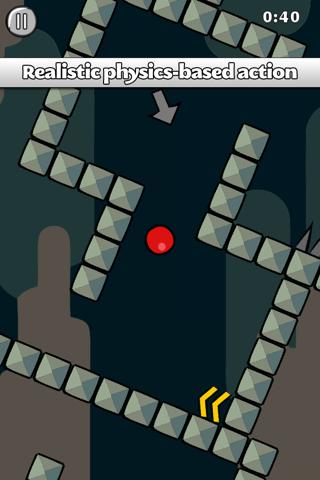 Revolve Ball screenshot three