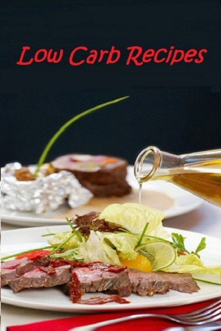 Low Carb Recipes..