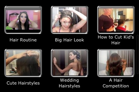Best Hair: How to Get Flattering Hairstyles and Healthy Hair