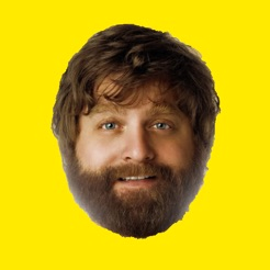 alan from the hangover sounds on the app store
