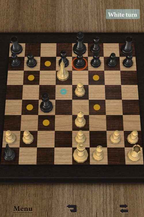 Chess App screenshot-1