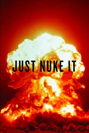 just nuke it on the app store
