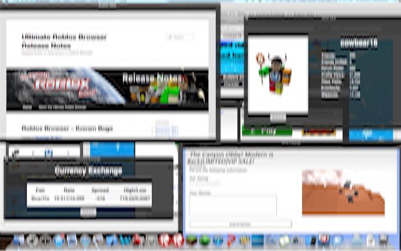 The Roblox Browser Para Pc Y Mac Descargar Gratis 2020 Version