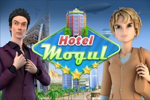 Hotel Mogul Lite screenshot-0
