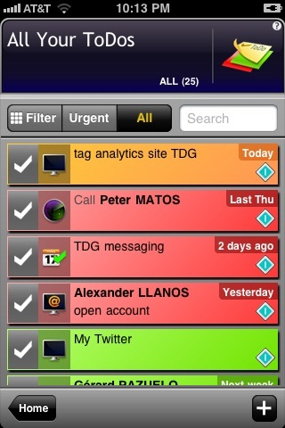 ToDoGenius Lite (ToDo List / Task Manager)