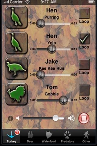 Critter Call screenshot-3