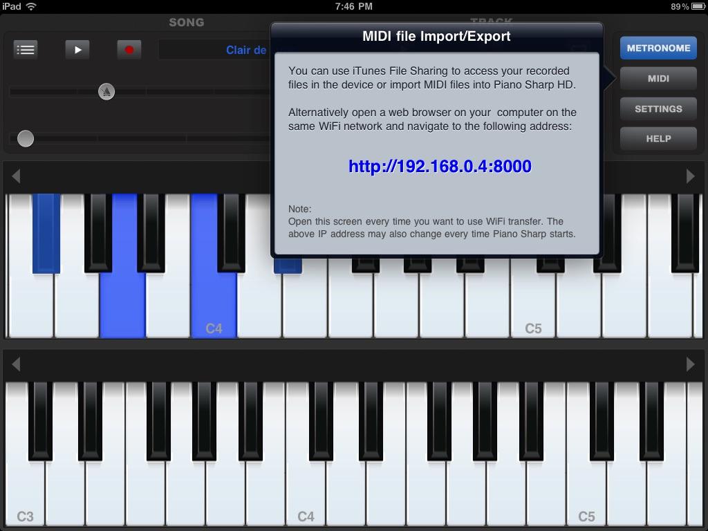 Piano Sharp HD Lite - Online Game Hack and Cheat   Gehack com