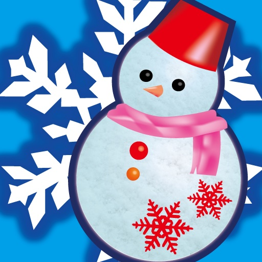 Snowman Factory icon