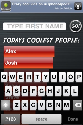 Coolness Test (FREE) screenshot-3