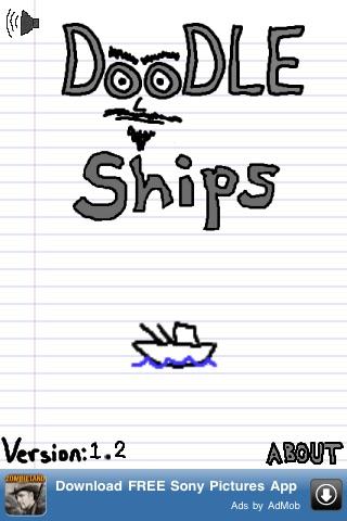 Doodle Ships