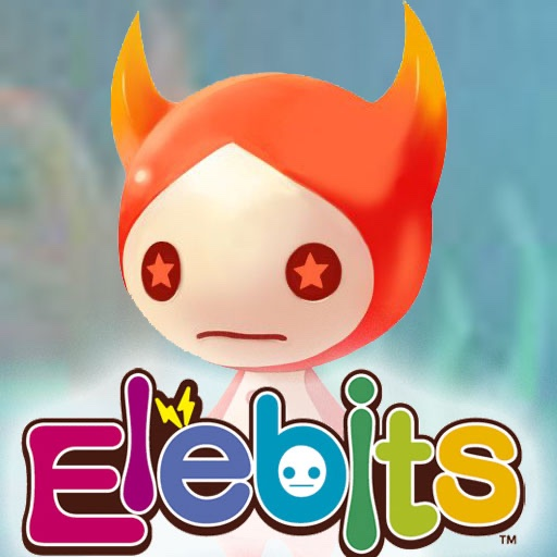 Elebits: Capture