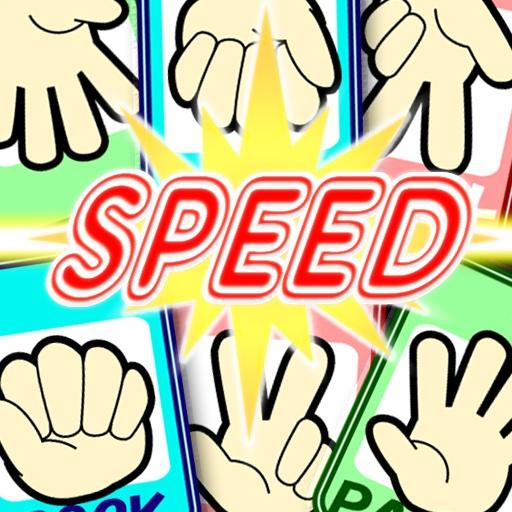 SPEEDx3