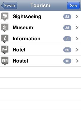 Havana Offline Map & Guide screenshot-3