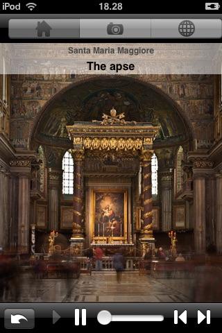 iVIEW Santa Maria Maggiore - EN screenshot-3