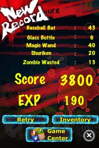 Shoot The Zombie screenshot-3