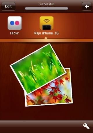 Photo Share & Photo Transfer screenshot-3