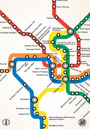 Go Dc Metro On The App Store