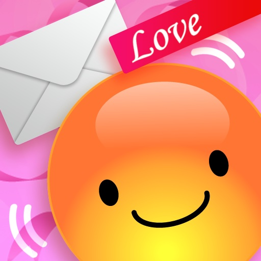 Anicons Emoji Love - Animated Emoticons/Emoji/Icons + Greeting Cards! icon