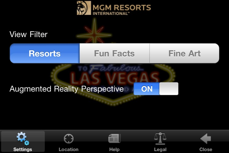 Vegas Reality screenshot-3