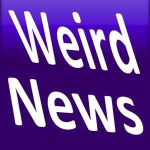 Weird News - Bizarre and Silly News app