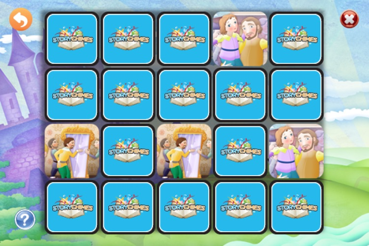 The Emperor's New Clothes StoryChimes (FREE) screenshot-3