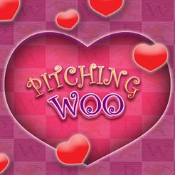 Pitching Woo (The Adorably Amorous Pet Name Generator