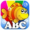 Animal Preschool Word Puzzles HD by 22learn