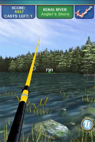 Field & Stream Fishing
