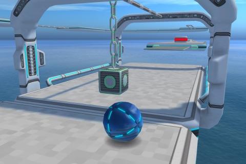 Aero Nexus screenshot-4