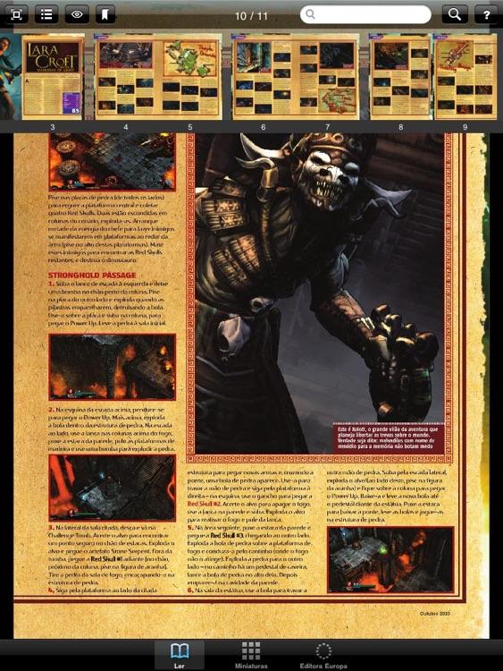 Lara Croft and the Guardian of Light - Detonado screenshot-3