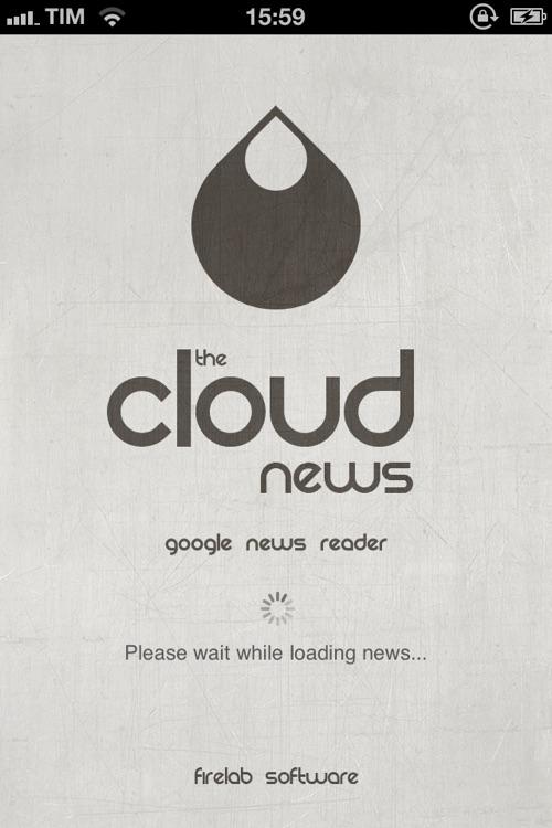 Cloud News Free - World News & Headlines