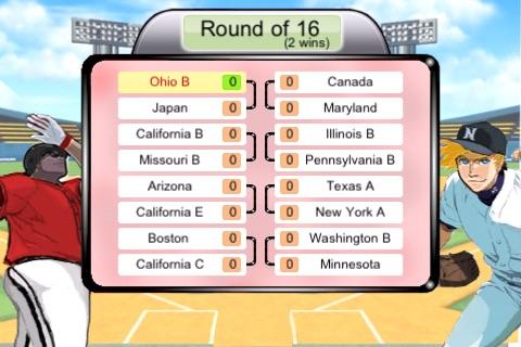 BVP Baseball 2011 Lite screenshot-4