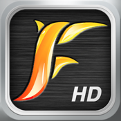 Fireplace Hd For Ipad app review