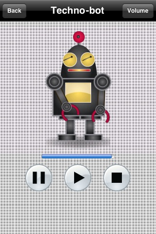 Free Robot Voice Transformer screenshot-2