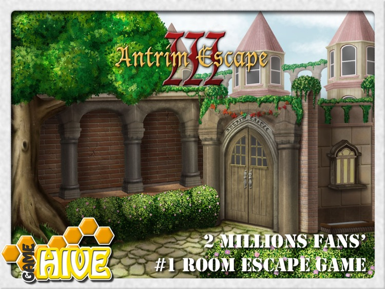 Antrim Escape 3 HD