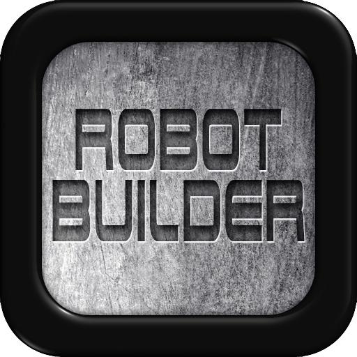 Robot Builder Free