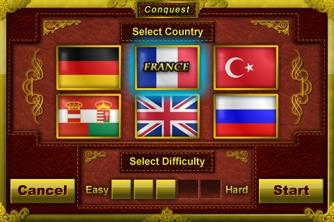 European War screenshot-3