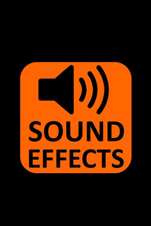 50 SOUND EFFECTS