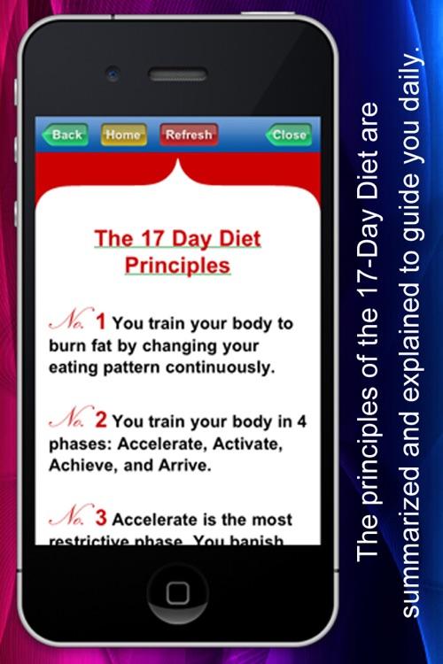 17-Day Diet