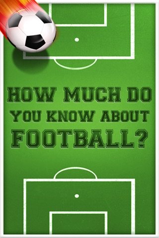 How much do you know about football?  - Lite screenshot-3