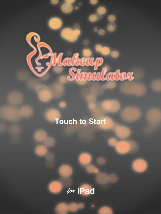 Makeup Simulator HD
