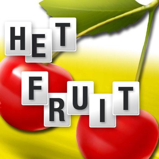 My first Dutch words: Fruits