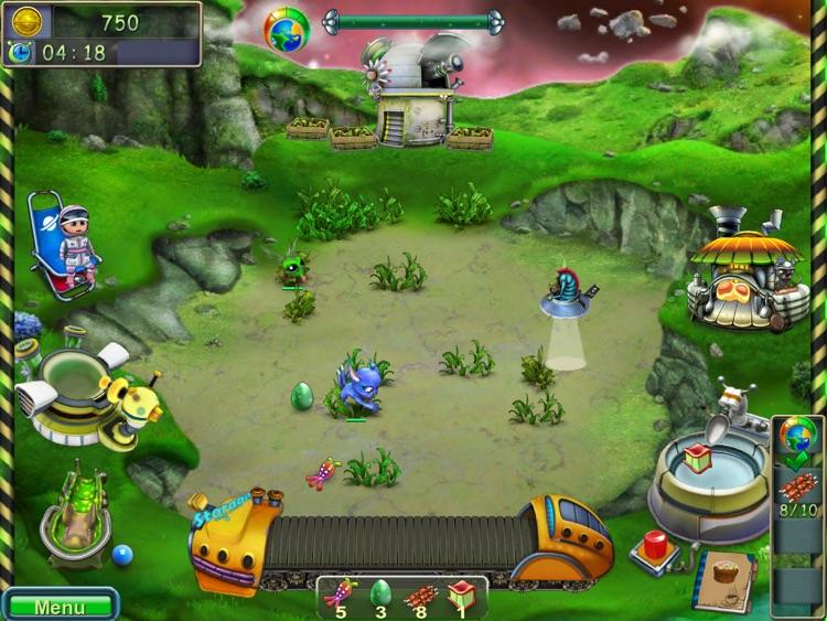 Terrafarmers HD Lite screenshot-4