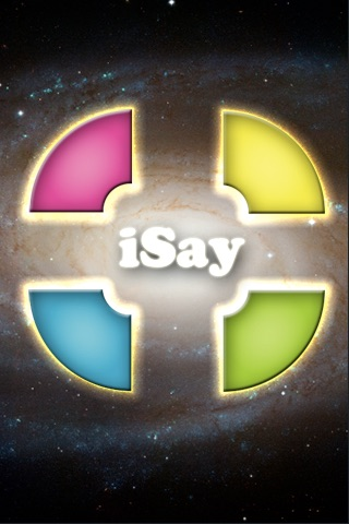 Screenshots of I Say Free for iPhone