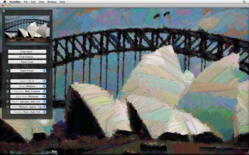 PaintMee Screenshot
