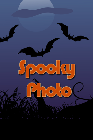 点击获取Spooky Photo Free