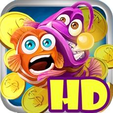 Activities of Plenty Fish HD