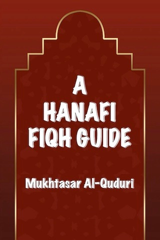 Hanafi Fiqh Guide ( Islam Quran Hadith - Ramadan Islamic Apps ) screenshot-3