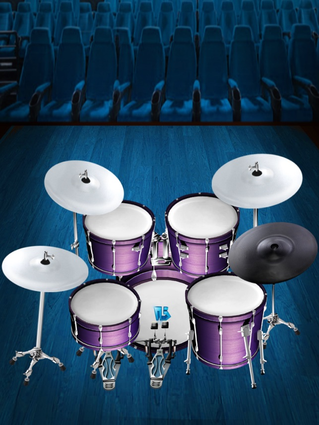 Best Drums Lite on the App Store